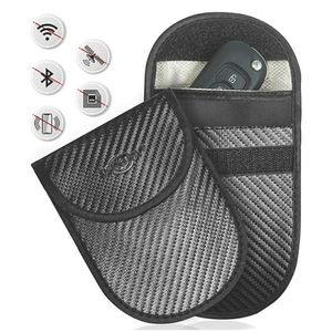 Bag for Car Key Fob [2 Pack]